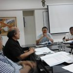 Board of Trustees' Meeting September 2015