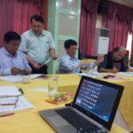 Board of Trustees' Meeting - 2015