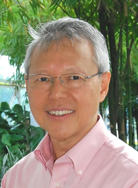 Dr. Simon Chan