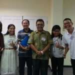 Conference for Theological Librarians in Bangkok, Thailand