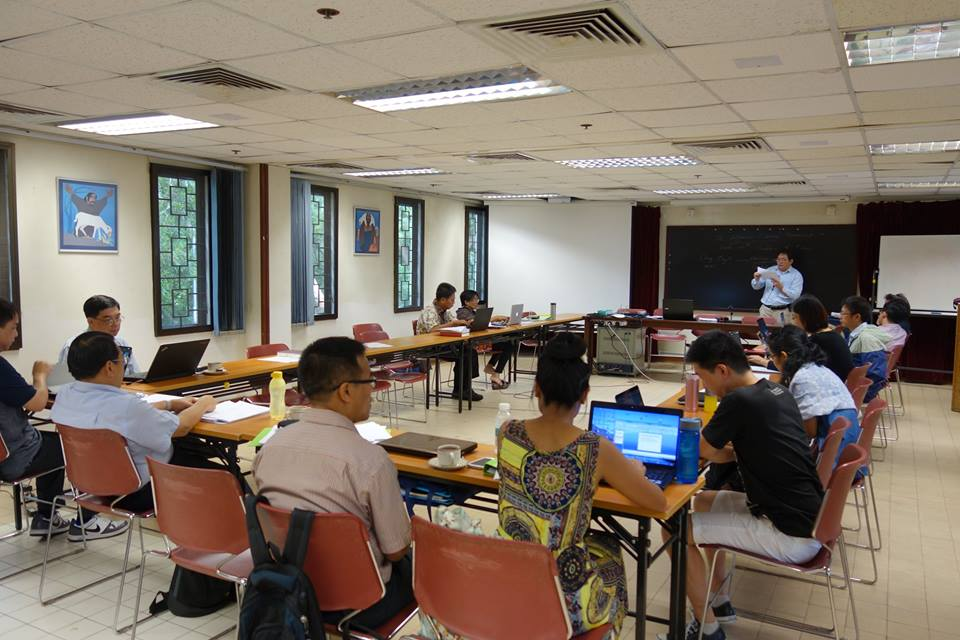 Methodology Seminar