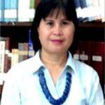 Ms. Hilda Putong